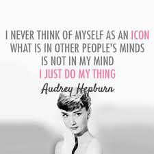 Audrey Hepburn Beauty Tips Quote Best of Audrey Hepburn Beauty Tips Quote The Random Vibez