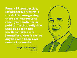 Pr Quotes Delectable 48 Influencer Marketing Quotes