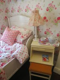 Cath Kidston Bedroom Ideas