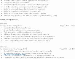 Customer Service Resume Objective Examples Amazing Customer Service Resume Objective Beautiful Resume Objective For