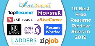 Resume Making Sites 10 Best Free Resume Review Sites Pros Cons