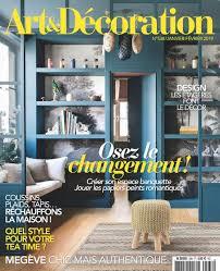 magazine positionné sur le rêve accessible il propose une décoration empreinte de valeurs sûres art décoration cultive