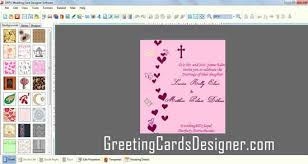 popular marriage invitation cards designer downloads Wedding Invitations Programs Free Download wedding invitation cards 8 3 0 1 wedding invitation cards software wedding invitation software free download