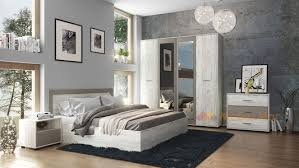 Единичен спален комплект paddock от 3 части • горен плик 160 х 220 см. Spalni Komplekti S Matrak Top Ceni Mebelmag