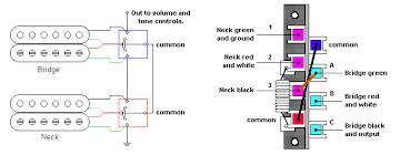 import 5 way switch wiring that you want to make 5 way switch Import 5 Way Switch Wiring Diagram 5 way switch wiring diagram i was able to get the basically the whole thing except Schaller 5-Way Switch Wiring Diagram
