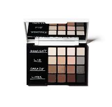sonia kashuk knock out eyeshadow