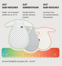Die Richtige Temperatur Im Richtigen Mäxchen Alvi Gmbh