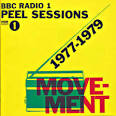 BBC Radio 1 Peel Sessions 1977-1979: Movement
