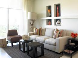 ... White Mictofiber Living Room Sofa Couch Small Space Loveseat Cheap  Chairs: Exciting ...