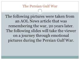 the persian gulf war jpg cb  gulf war<br > 2