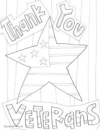 Veterans Day Printable Veterans Coloring Pages To Print Veterans Day