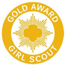 Eagle Scout Project Sign In Sheet Gold Award Girl Scouts