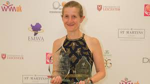 2018 Professor Rachel Thomson Wins Two Inspirational Awards