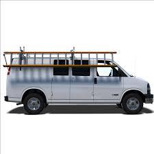 Prime Design ErgoRack Double Drop Down Ladder Rack for Chevrolet ...