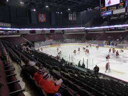rabobank arena home of the bakersfield condors