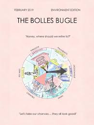 The Bolles Bugle March 2019 By Bollesbugle Issuu