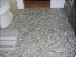 floor bathroom tiles looking for river rock bathroom floor tile home design ideas and really