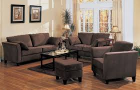 Living Room Chair Styles Black Living Room Furniture To Create Your Own Style And The