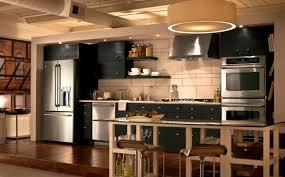 Rustic Industrial Kitchen Rustic Industrial Kitchen Island Ronikordis