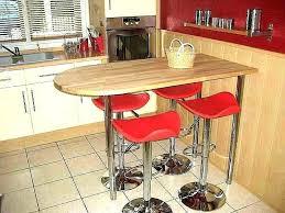 Table De Cuisine Bar Table Bar Best Simple Tables Cuisine Table De