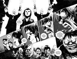 Filipino supernatural comic ...