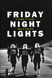 friday night lights robert clark