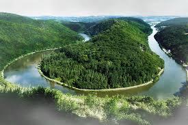 Im saarland sieht es deprimierender aus als im osten (spiegel.de). Saar Loop Saarland Nature Free Photo On Pixabay