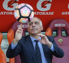 U.S. Businessman Dan Friedkin To Buy Italian Soccer Club AS Roma For '$1  Billion'