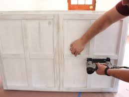 DIY Kitchen Cabinets