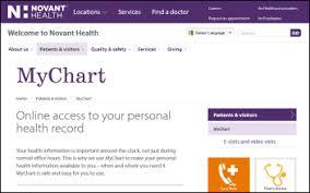 Novant Health Doctors Note Novant My Chart Konmar Mcpgroup Co