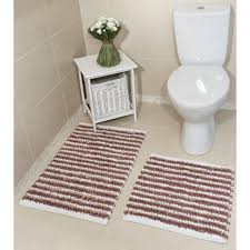 delighted plush bathroom rugs 75 most splendid extra large bath mats round
