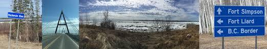 Td Book Week Tour Of Northwest Territories May 7 11 2018