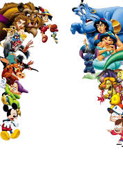 disney characters shocked by edogg8181804 d6rutem png png disney characters