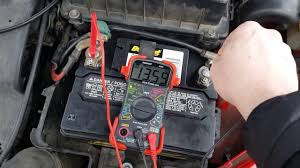 2005 Ford Focus Battery Light Stays On Ford Focus 2003 Svt Charging System Problems