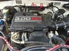 Toyota 5m-e Engine Repair Manual Supplement EFI System #36059e | eBay