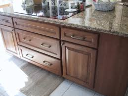 Granite counters refaced cabinets
