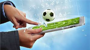 Online betting on the world's most popular sports - Hanging by Futbol