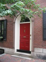 appealing red front door on brick house and best 20 red brick houses ideas on home
