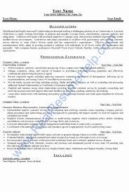 Underwriting Resume Examples Underwriter Resume Sample Unique Underwriting Resume Examples 2