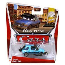 cars 2 toys diecast. Beautiful Toys Amazoncom DisneyPixar Cars Lemons DieCast Vehicle Petey Pacer 47  155 Scale Toys U0026 Games With Cars 2 Diecast P