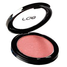 blush highly concentrated pigment