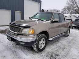 Used Pickup Trucks For Sale in Iowa - Carsforsale.com®