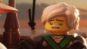 Prime Video: The LEGO Ninjago Movie