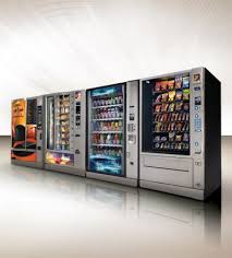 Vending Machines Calgary Custom Calgary Vending Solutions