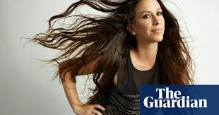<b>Alanis Morissette</b>: 'I'd like to say sorry to my ex-boyfriends' | Life and ...