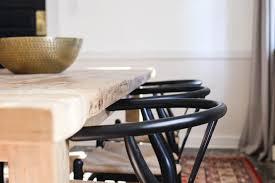historic modern wood furniture. Dining Room Refresh: Historic Modern Charm Wood Furniture