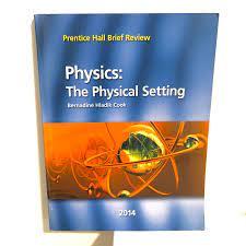 (last modified on november 22, 2017) Brief Review Science 2014 New York Physics Student Edition Grade 9 12 With Answer Key By Bernadine Hladik Cook 2014 05 03 Bernadine Hladik Cook 9780133287202 Amazon Com Books