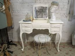 alluring french provincial vanity table with vine painted cote french provincial flip up vanity