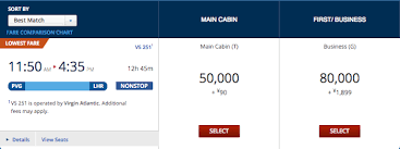 Ugh Delta Adds Fuel Surcharges To All Virgin Atlantic Upper