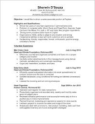 Resume Template Sales Associate 116979 Retail Associate Resume
